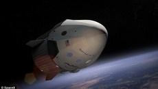 Elon Musk đưa con người trở lại Mặt Trăng năm 2018?