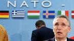 Tổng thư ký NATO bị chơi khăm