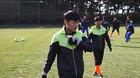 """Xem Xuân Trường """"mài kiếm"""" chờ ngày khai màn K-League"""