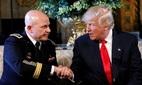 Cố vấn của Trump cảnh báo sắc lạnh về chiến tranh với Nga