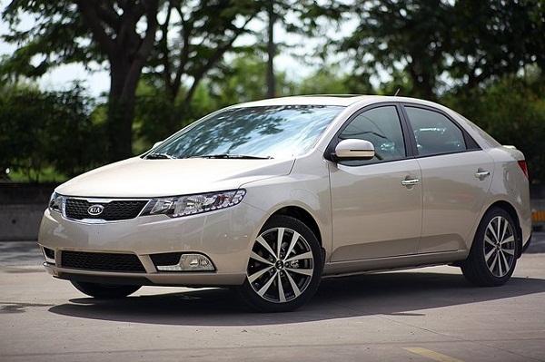 Top 5 xe sedan cũ dưới 500 triệu đáng mua nhất hiện nay