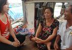 Cuộc sống khổ cực, bệnh tật của vợ chồng 40 năm vớt xác, cứu người
