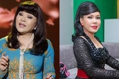 Dư luận trái chiều vụ Hương Lan chê Việt Hương diễn thô tục