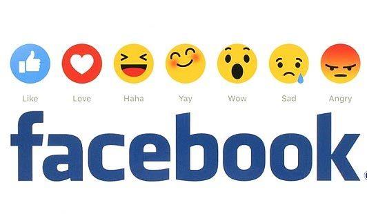 Công bố biểu tượng cảm xúc 'hot' nhất trên Facebook