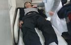 Hà Nội cấp cứu 7 bệnh nhân ngộ độc rượu nặng