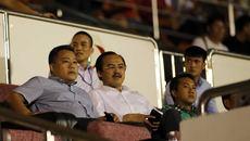 VPF bác đơn từ chức của Trưởng BTC V-League Nguyễn Minh Ngọc