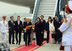 Chuyến thăm mở ra chương mới trong quan hệ hợp tác Việt - Nhật