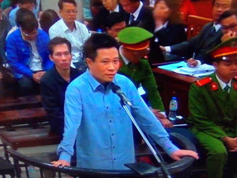 """Niềm tin khiến Hà Văn Thắm """"vung"""" 500 tỷ – VietNamNet"""