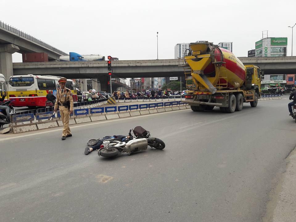 UB ATGT Quốc Gia, tai nạn giao thông, Hà Nội
