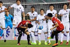 Đội bóng Thái Lan gây địa chấn ở AFC Champions League