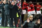 Sir Alex nhận sai với Mourinho, Allegri tiết lộ thay Wenger