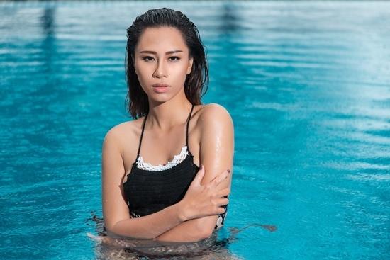 Siêu mẫu Hà Anh, Hoa hậu, Á hậu toàn cầu