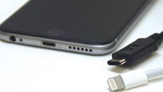 Apple loại bỏ cổng Lightning trên iPhone 8?