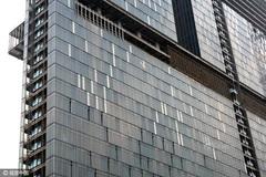 Thót tim với tòa nhà 50 tầng siêu mỏng