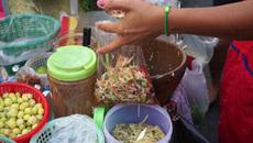 Gỏi đu đủ - món ngon hè phố đừng bỏ qua khi đến Thái Lan