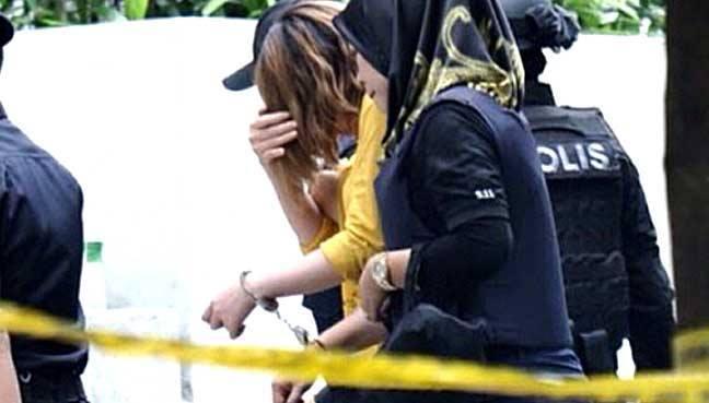 Gia đình Đoàn Thị Hương không có tiền sang Malaysia dự tòa