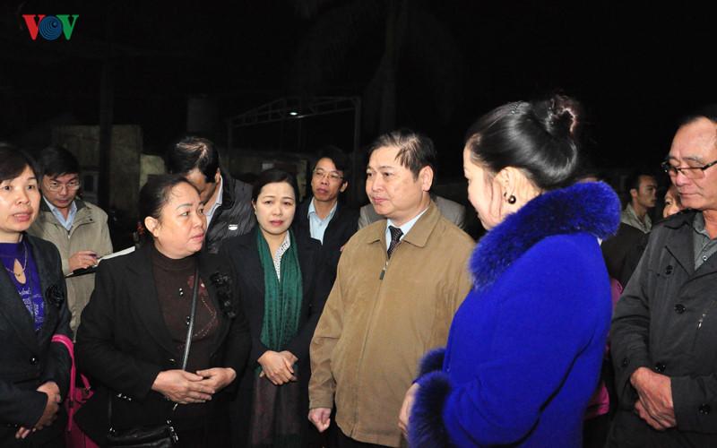 lò mổ, Đoàn giám sát của Quốc hội, Quảng Ninh, giết mổ gia. 3h sáng ...