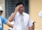 """Trưởng ban trọng tài Nguyễn Văn Mùi: """"VPF phải làm theo luật!"""""""