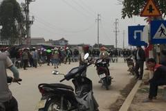 Chủ tịch Bắc Ninh: Làm rõ vụ xô xát tại nhà máy Samsung