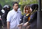Đoàn Thị Hương bị buộc tội mưu sát, đối diện án tử hình