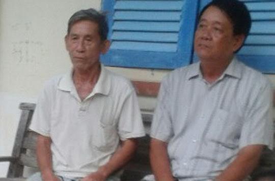 Công an xã xin lỗi 4 người trong vụ đánh bài ăn thịt gà