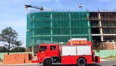 TPHCM: 3 công nhân nhập viện vì ngạt khí hố ga công trình