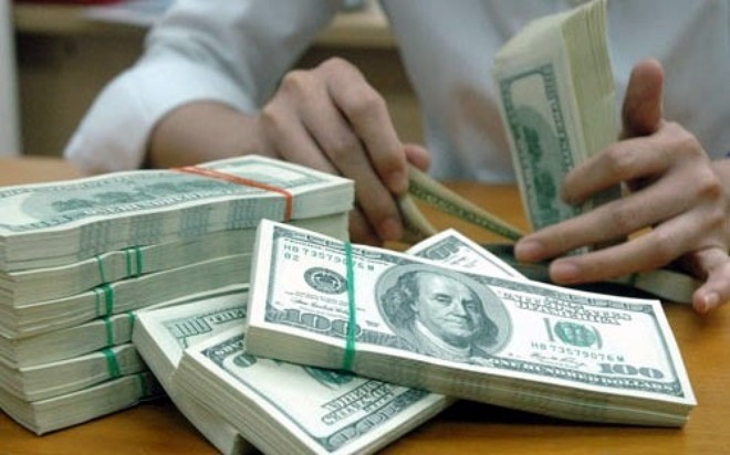 trả nợ thay vinashin, nợ chính phủ bảo lãnh, nợ nước ngoài, nợ công