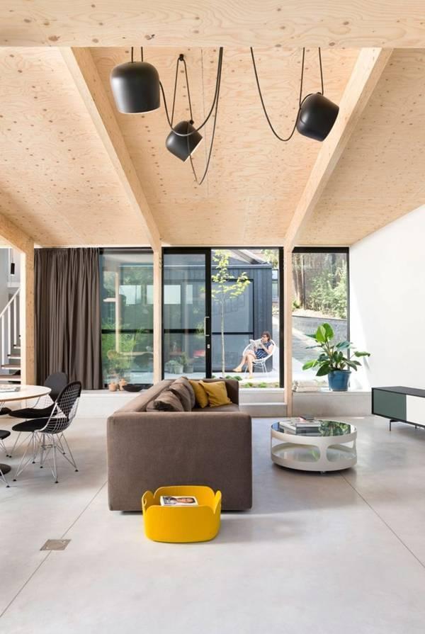 Ngắm ngôi nhà cấp 4 được thiết kế như khu nghỉ dưỡng cao cấp