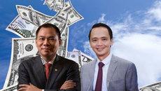 Việt Nam có 200 người siêu giàu, tài sản hơn 30 triệu USD