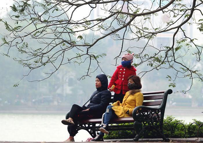 Dự báo thời tiết 2/3: Hà Nội tiếp tục rét 13 độ