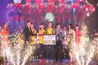 Qua mặt Xuân Trường, tuyển Futsal VN đoạt giải Fair play 2016