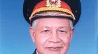 Thiếu tướng Ngô Văn Ny qua đời