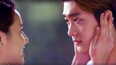 Cử chỉ ngọt ngào của Nhã Phương với Kang Tae Oh khiến fan say đắm