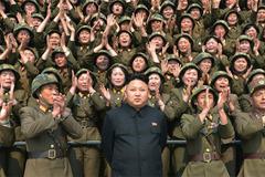Nhà Trắng cân nhắc hành động quân sự với Triều Tiên