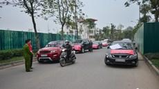 Dự án Gamuda: Nhà giàu ngăn đường, chặn chung cư đi chung đường, vì sao?