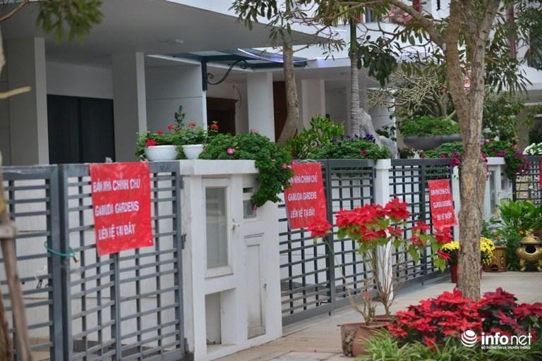 dự án Gamuda, tranh chấp lối đi chung cư, mua nhà chung cư