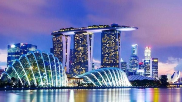 Bắt đầu nhận hồ sơ dự thi học bổng ASEAN năm 2018