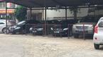 Hà Nội: Khoán xe công, 8 đơn vị 'niêm phong' xe biển xanh