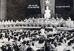 Quốc hội và dấu mốc lịch sử quan trọng