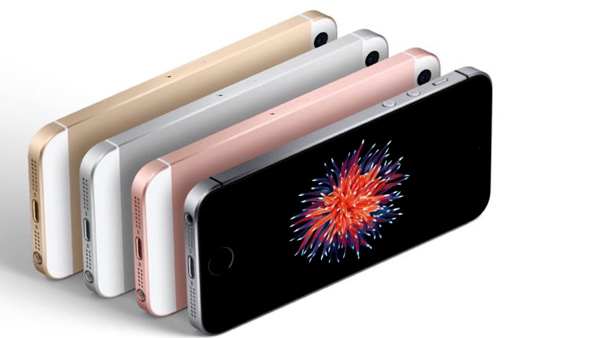 Apple, iPhone mới, iPhone SE