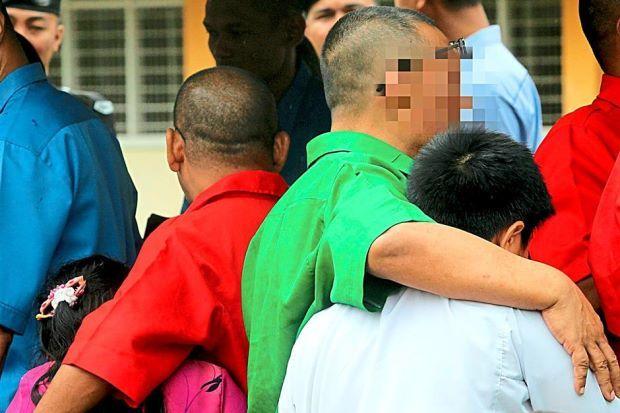Bên trong nhà tù giam giữ Đoàn Thị Hương