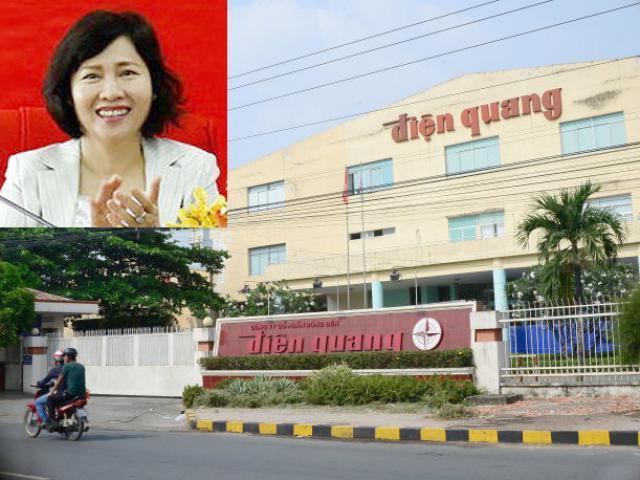 Quan chức, tài sản, Thứ trưởng, Bộ Công Thương, Hồ Thị Kim Thoa, Trần Văn Truyền