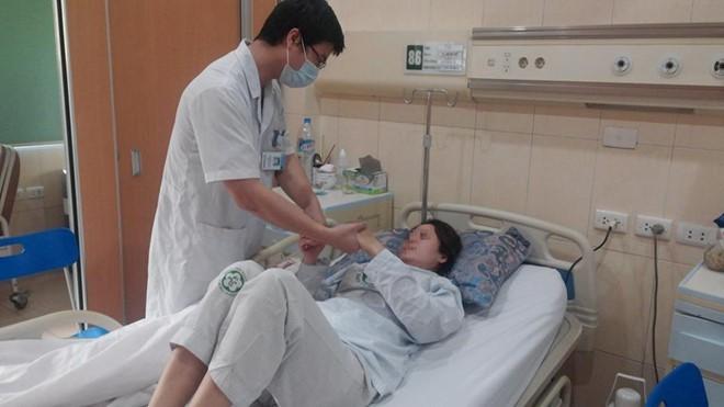 Uống thuốc tránh thai nhiều năm có nguy cơ đột quỵ