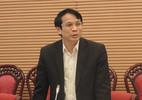 Bộ GD&ĐT: Sẽ không có phòng trong vụ, giảm 54 lãnh đạo