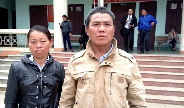 Người tố cáo Phó chánh án vòi tiền chạy án nhận 18 tháng tù – VietNamNet