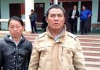 Người tố cáo Phó chánh án vòi tiền chạy án nhận 18 tháng tù