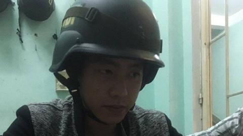 Bắt kẻ cướp ngân hàng ở Đà Nẵng – VietNamNet