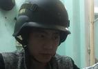 Bắt kẻ cướp ngân hàng ở Đà Nẵng