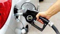 Ô tô không được bảo hành nếu dùng sai xăng