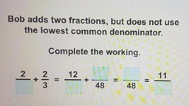 Bài toán khiến cả nhà học sinh lớp 7 'vò đầu bứt tai'